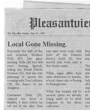 FakeNewspaper