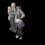 Helgason family