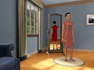 Noriko Aspir in The Sims 3
