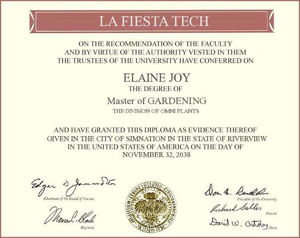 File:Elaine Joy Diploma.jpg