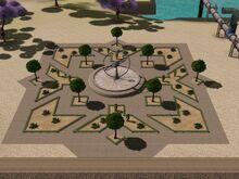 Gamma Gardens and Park