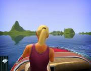 IslandParadiseScreen