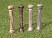 Column Sims 2