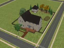 Tinker house