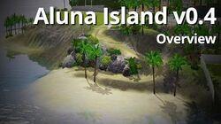 Aluna Island v0