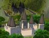 Magic Neighborhood