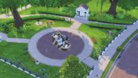 Pendula View - Playground