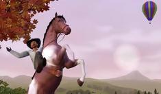 Horses TS3