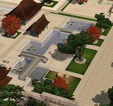 Shang Simla Plaza