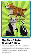 Sims-3-pets-limited-edition
