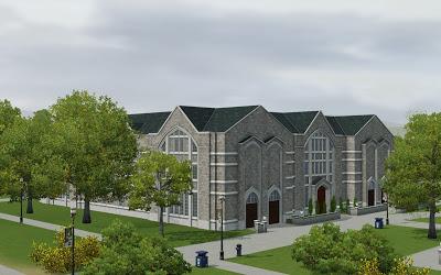 File:The Sims 3 - University Life - Nichols School of Business.jpg