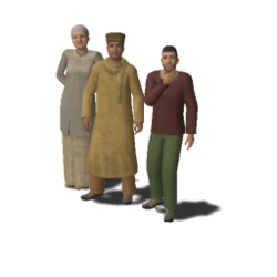 Kamel family