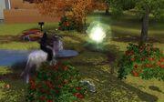 Unicorn died