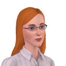 Margaret adult