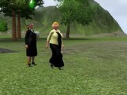 Annie Agatha Walk
