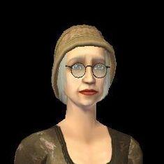 Edna Dawson