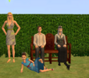 Familia Daniels