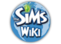 Sims Wiki logo by JoePlay