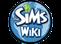 Sims Wiki logo by JoePlay