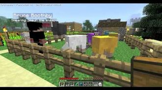 Sheep farming, Melon and pumpkin farming and more!