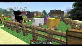 Sheep farming, Melon and pumpkin farming and more!
