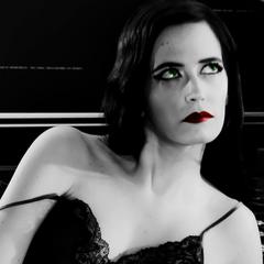 Ava seduces Mort.