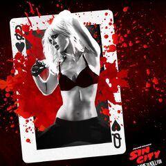Queen of Bleeding Hearts.