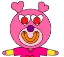 Pink (GSMAJ)