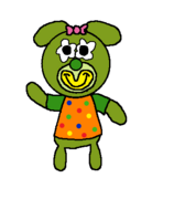 7. Olive green