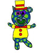 21. Clown 2
