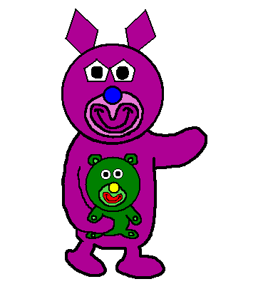 File:Lilac with green teddy bear.png