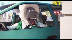 SING McDonald's Happy Meal toy commercial (2016)