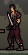 Sinjid Bandit Scout