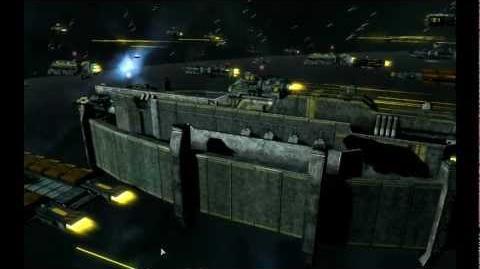 Sins of a Solar Empire Rebellion Gameplay