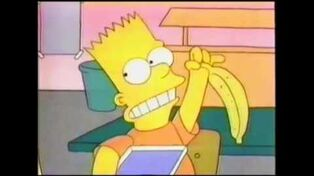 Ytp bart loses his childhood innocence