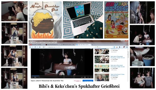 File:13102016 Bibi auf der Märcheninsel - Grießbrei - Grimm's The Magic Porridge Pot & Spuk unter'm Riesenrad.jpg