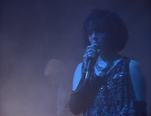 Siouxsie Sioux singing VooDoo Dolly