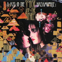 Album Kiss In The Dreamhouse front