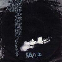 Album Dazzle front