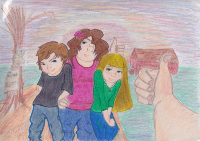 File:Wip of friends and family by estrangeloedessa-d52qxf0.png