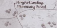 Ferryport Landing Elementary