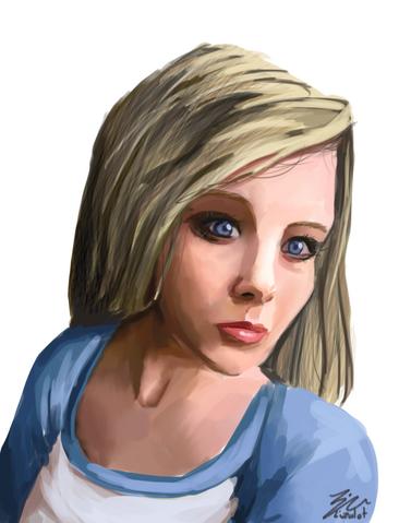 File:Sabrina portrait by lizalot.png