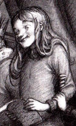 Sabrina page