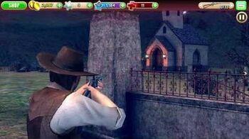 Six-Guns - Grave Robbers - Xbox on Windows 8