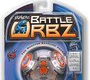 Skannerz Battle Orbz