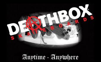 DEATHBOX HOME LOGO