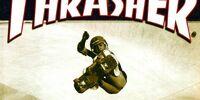 Thrasher - January 2000