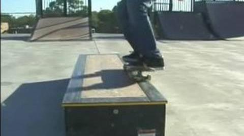 How to Do Skateboard Tricks How to Do a 50-50 Grind on a Skateboard