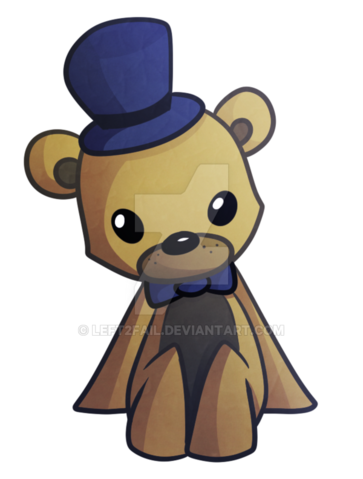 File:Golden freddy five nights at freddy s by left2fail-d7xfq7o.png