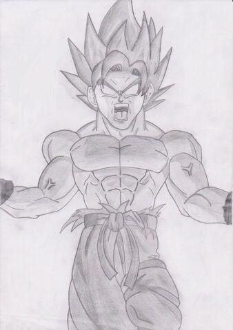 File:Goku false super saiyan dbz by joltkid-d3e1ylw.jpg